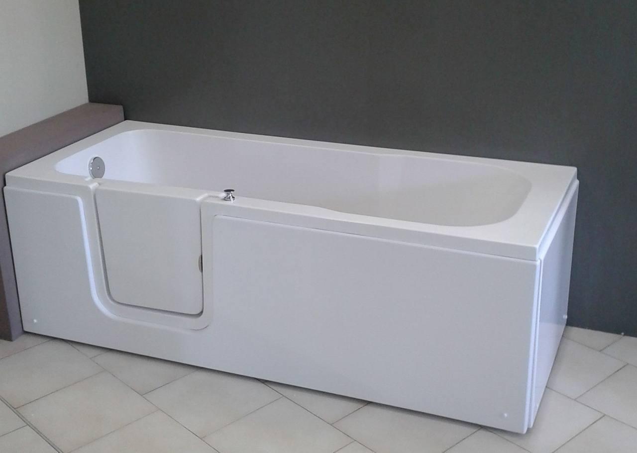 Vasca Da Bagno Con Porta : Vasche da bagno con sportello prezzi corporatebs in migliore