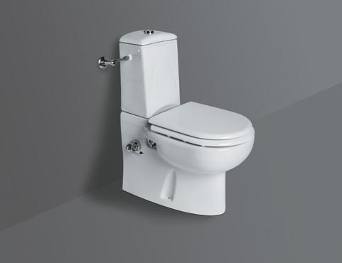 WC BIDET PER ANZIANI E DISABILI ROMA